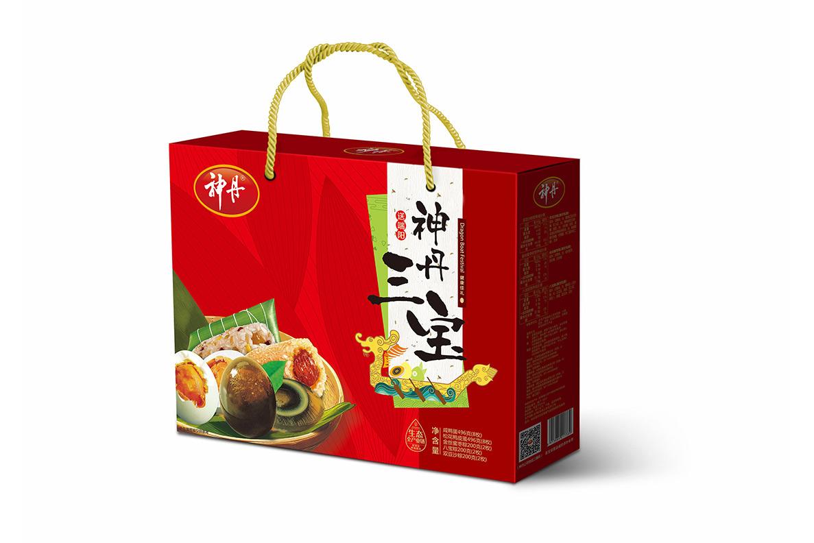 神丹大三宝礼盒